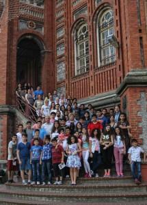Οι Μαθητές της Σχολής 2014